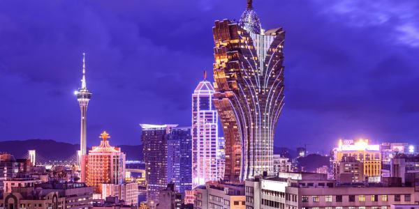 Baccarat: Das neue Gesicht der Macau Spielotheken