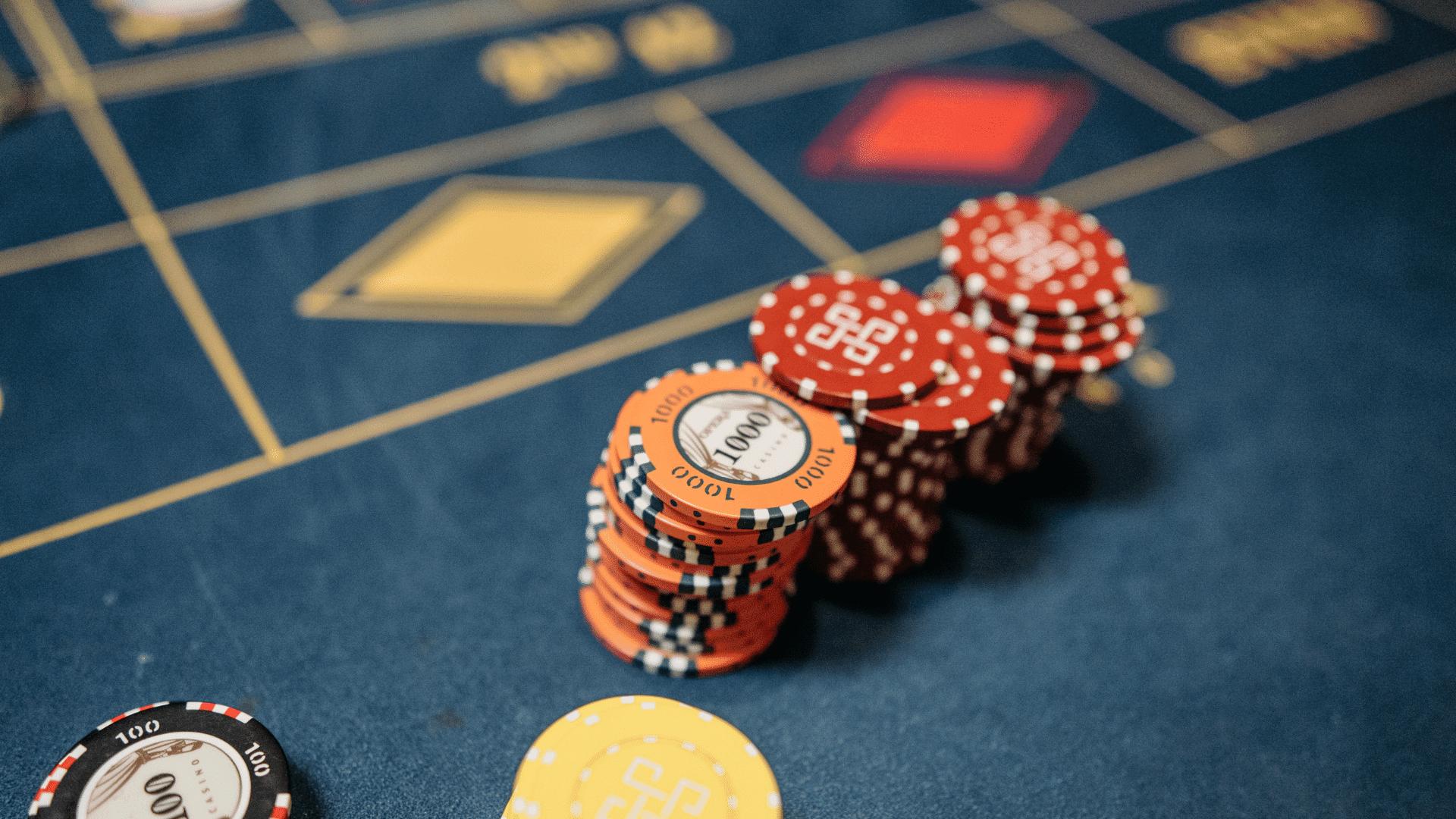 Überblick über Punto Banco: Die gängigste Baccarat-Variante